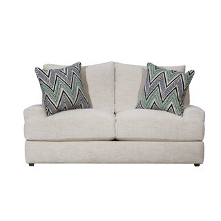 Aidan Loveseat by Highland Dunes SKU:BD789760 Purchase