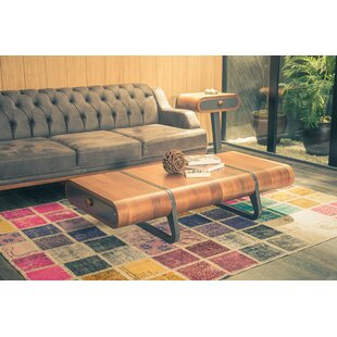 Keyfex Cooper Coffee Table