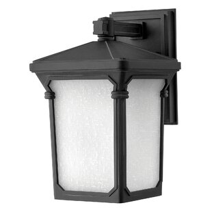 Stratford Outdoor Wall Lantern by Hinkley Lighting