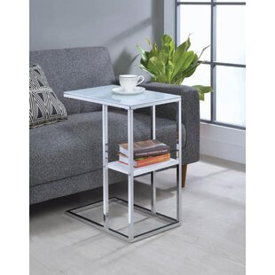 Bergquist End Table