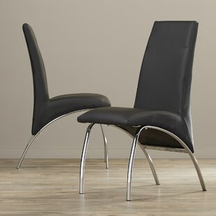 Orren Ellis Faust Side Chair (Set of 2)