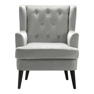 Celeste Wingback Chair