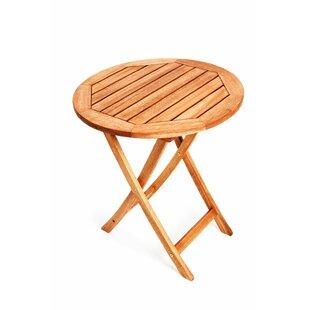 Lavender Bistro Table Image