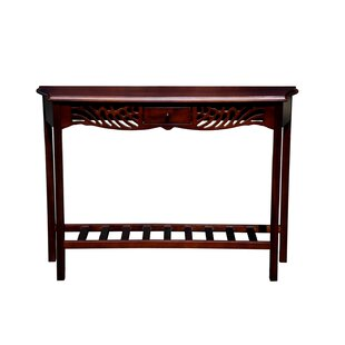 D-Art Collection Winston Console Table