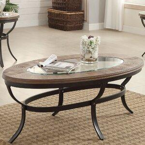 Acme Furniture Everton 3 Piece Coffee