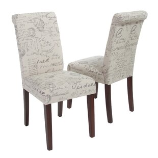 LaSalle Side Chair (Set of 2)