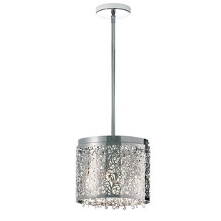 Radionic Hi Tech Siley 4-Light Chandelier