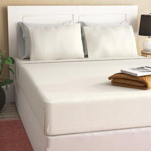 Peter Super Soft Flannel Sheet Set