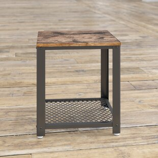 Amabel Side Table By Williston Forge