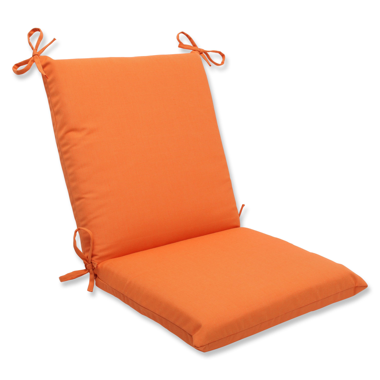 canvas indoor outdoor sunbrella lounge chair cushion joss main