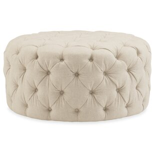 Hazel Cocktail Ottoman by US Test and Training Manufacturer