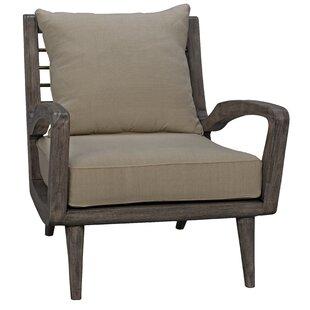 Pearson Armchair by Noir