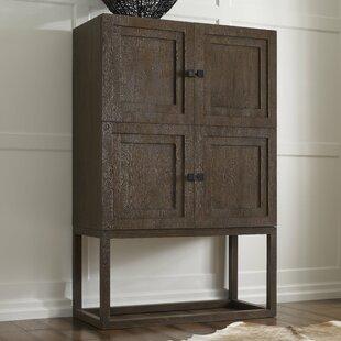 Brownstone Furniture Jasper Bar Cabinet