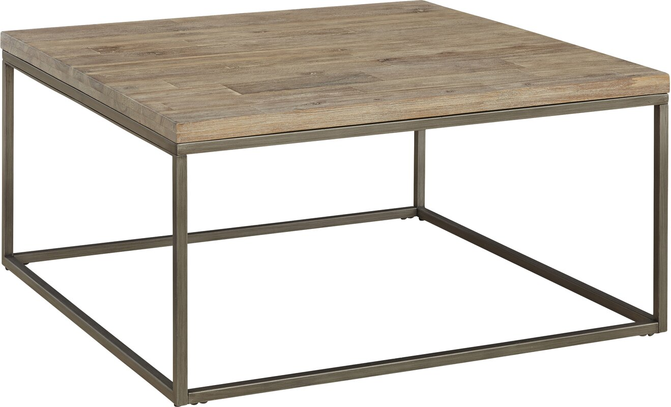 Popular Louisa Square Coffee Table