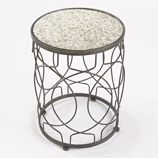 Purchase Loop End Table by InnerSpace Luxury Products