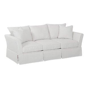 Wayfair Custom Upholstery™ Shelby Sofa