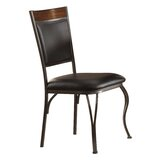 West Harptree Upholstered Dining Chair by Red Barrel Studio®