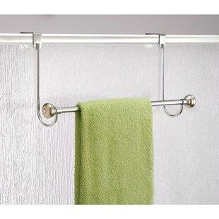 Glass Shower Door Towel Bars Wayfair