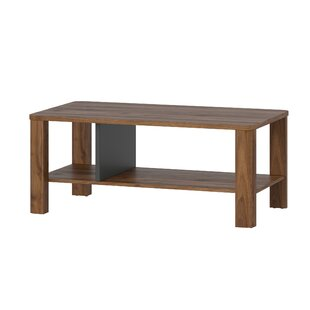 Dickman Coffee Table By Natur Pur
