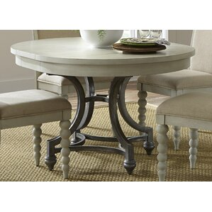 Saguenay Round Dining Table
