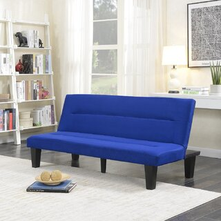 Weiss Convertible Sofa by Ebern Designs SKU:AE575814 Shop