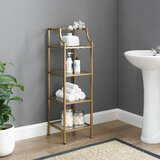 Otha Etagere Bookcase by Three Posts™