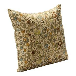 Dolores Throw Pillow