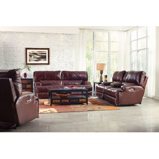 Wembley Reclining Living Room Collection by Catnapper Reviews