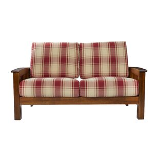Greenbaum Loveseat
