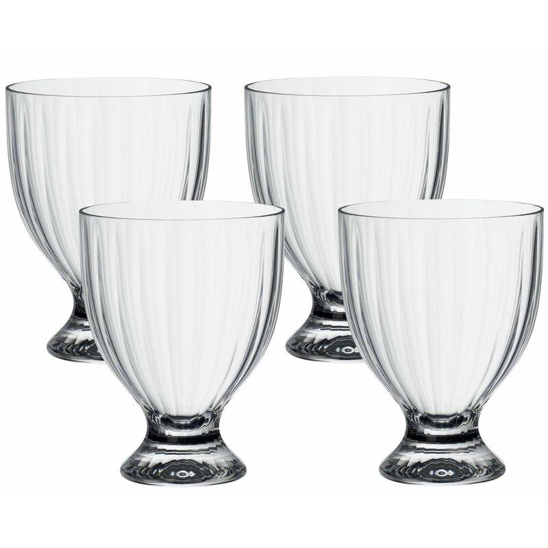Villeroy Boch Artesano 10 Oz Crystal Goblet Wayfair