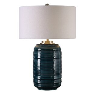 Great Price Rosen 29 Table Lamp By World Menagerie