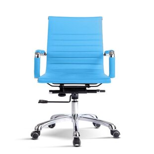 Folden Conference Chair by Orren Ellis Discount