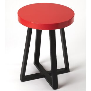 Celaya End Table by Latitude R..