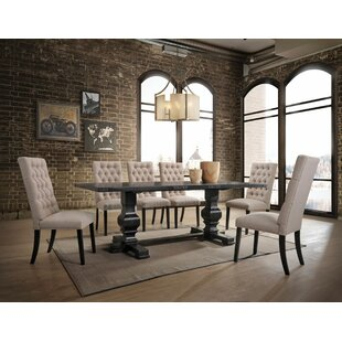 Tweedy 7 Piece Dining Set