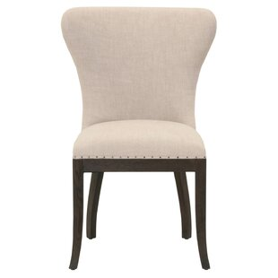 Cisco Upholstered Dining Chair (Set of 2)