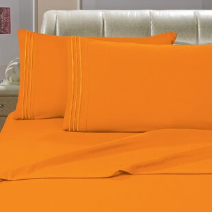 Salmon Colored Sheets | Wayfair