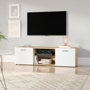 Fella TV Stand By 17 Stories