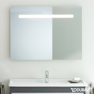 Duravit Ketho Bathroom/Vanity Mirror