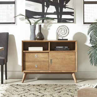 Aguilera Server by Langley Street