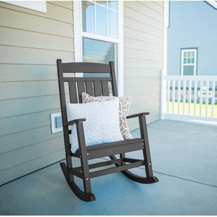 Parryville Classic Rocking Chair