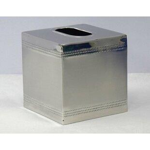 Charlton Home Ramer Tissue Box Cover