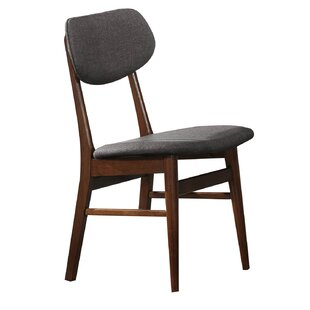 Woodbridge Side Chair (Set Of 2) by AM  Studio Read Reviews