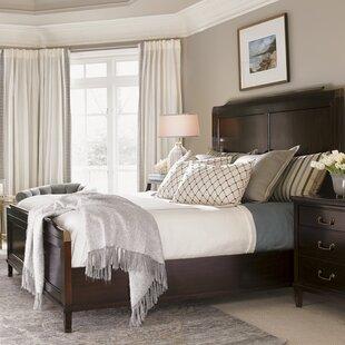 Online Reviews Kensington Place Panel Bed by Lexington Reviews (2019) & Buyer's Guide