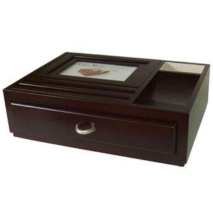 Bailey Valet Box