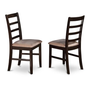 Parfait Side Chair (Set of 2) by Wooden I..