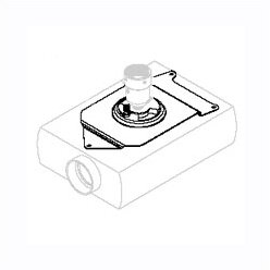 Encore Model Specific Adapter Plate