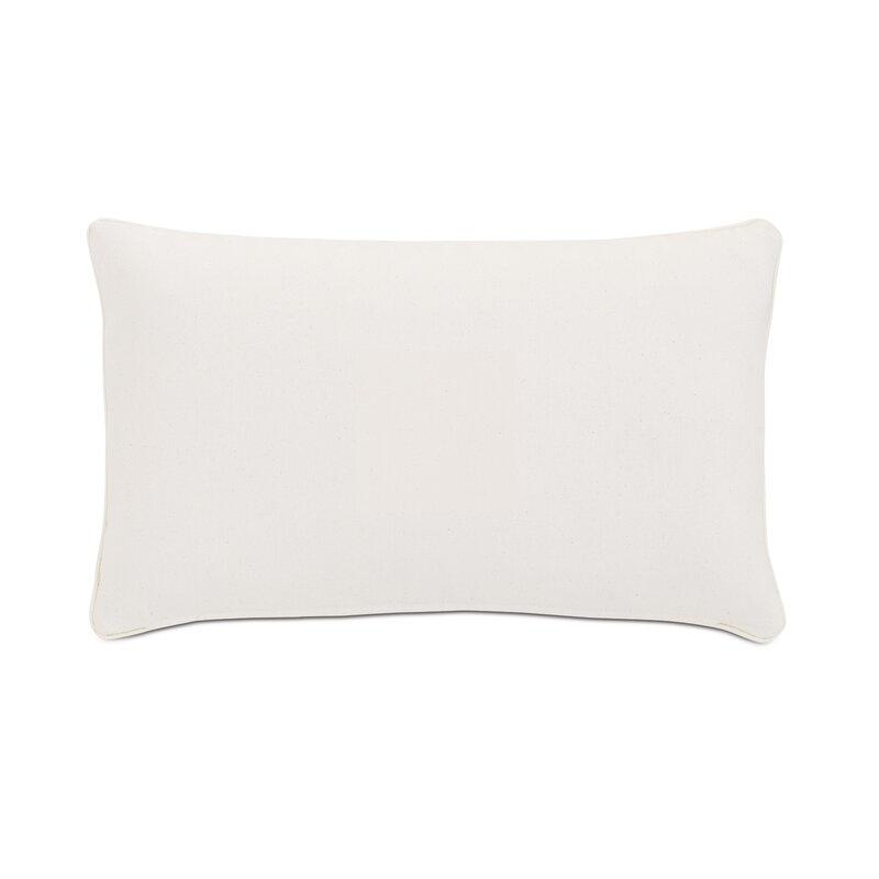 Eastern Accents Badu Draper Lake Border Rectangular Pillow Wayfair