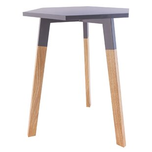 Wrought Studio Callaghan End Table