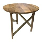 Wiggs 3 Legs End Table by Foundry Select