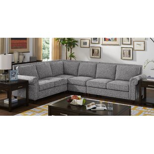 Alcott Hill Gia Modular Sectional